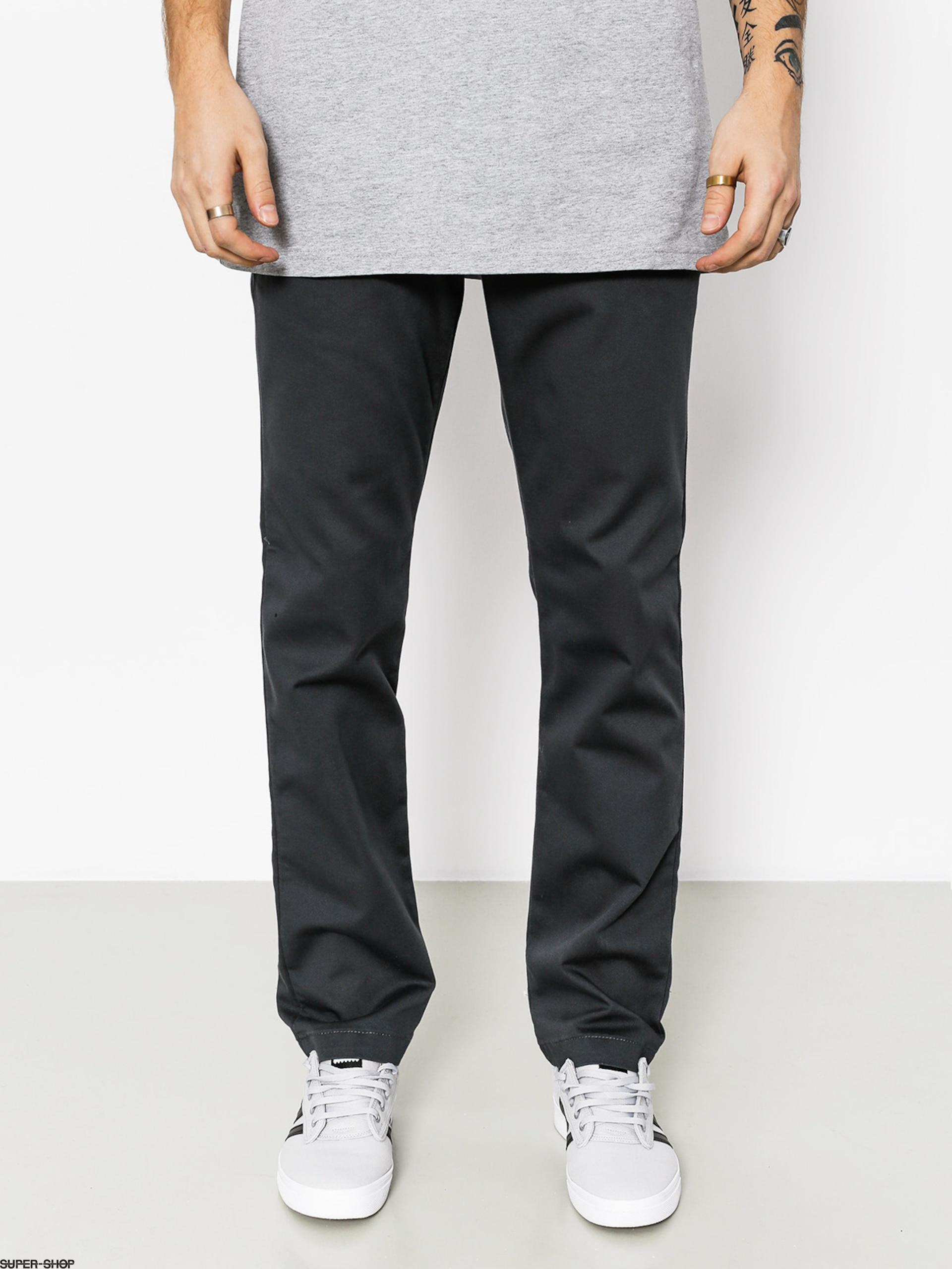 Vans Pants Authentic Chino (asphalt)