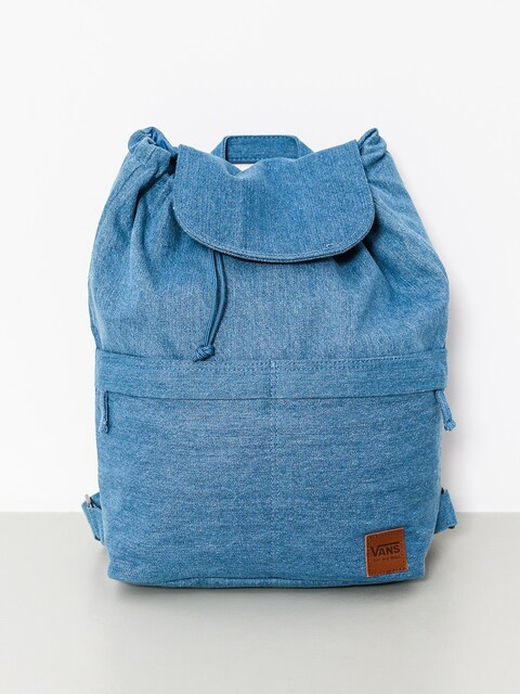 Vans Backpack Lakeside Wmn (denim)