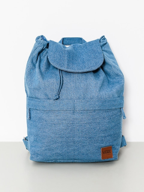 Vans Rucksack Lakeside Wmn (denim)