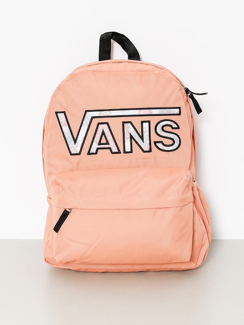 Vans Backpack Realm Flying V Wmn (muted/clay poppy)