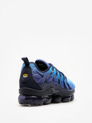 Nike Schuhe Air Vapormax Plus (obsidian/obsidian photo blue black)