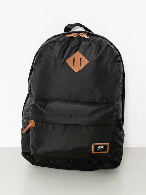 Vans Backpack Old Skool Plus (true black)
