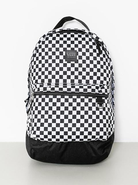 Vans Backpack Tiburon Wmn (black white/checkerboard)