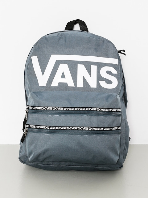 Vans Backpack Sporty Realm II Wmn (dark/slate)