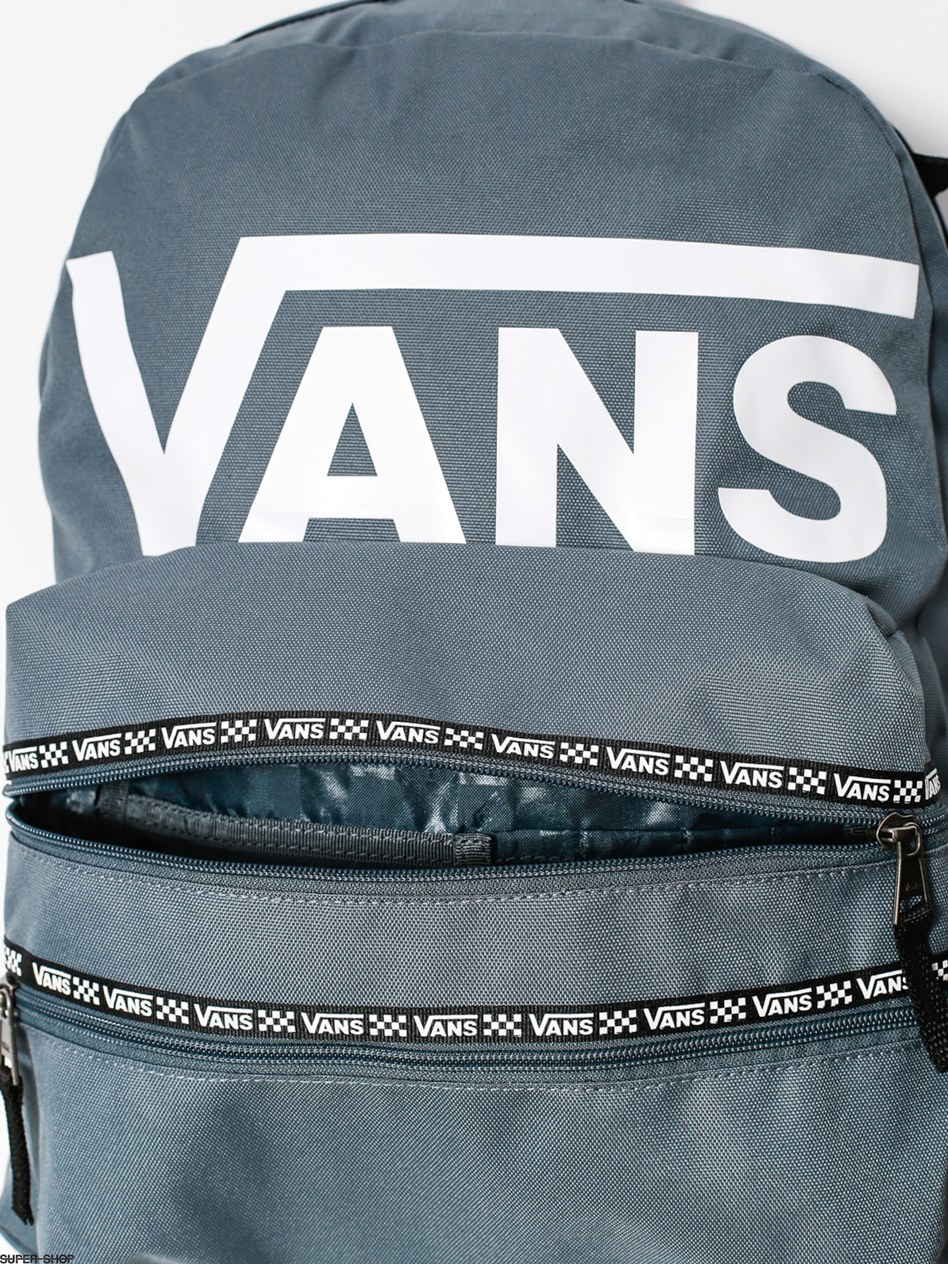 b053c120b6 Vans Sporty Realm Backpack Red