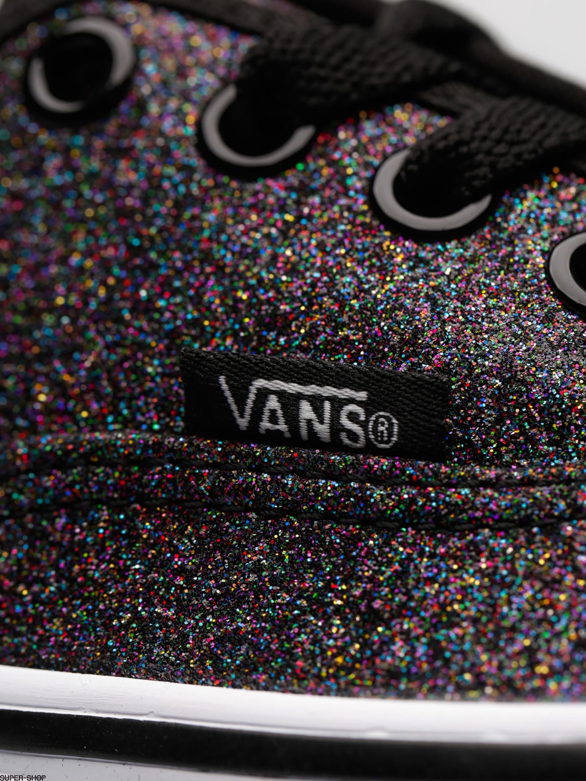 Vans Shoes Authentic (glitter/rainbow