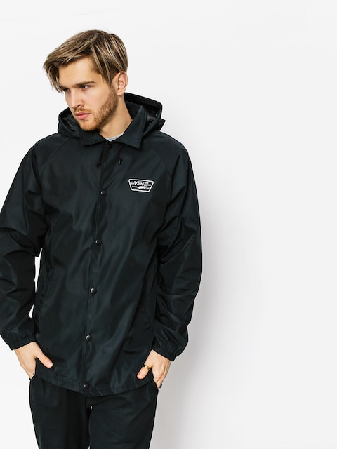 Vans Jacket Torrey Mte (black)