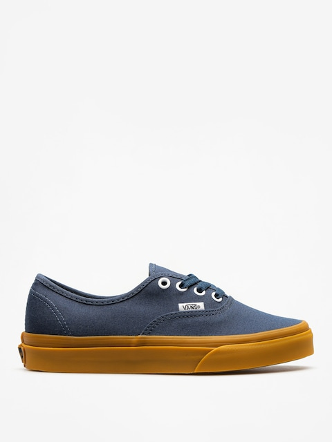 Vans Shoes Authentic (reflecting/pond/gum)