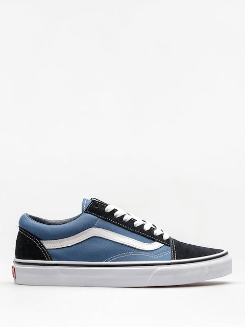 Schuhe Vans Old Skool (navy)