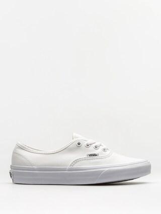 Vans Schuhe Authentic (true white)