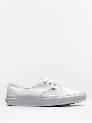Vans Shoes Authentic (true white)