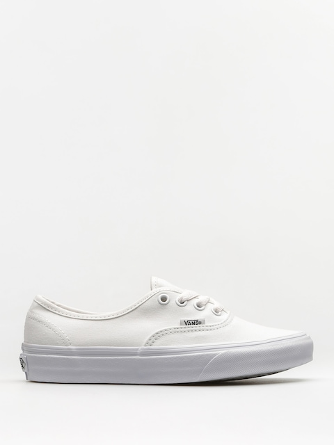 Vans Shoes Authentic (true white)