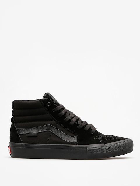 Vans Schuhe Sk8 Hi Pro (blackout)