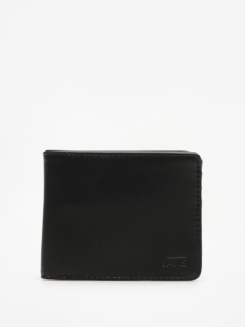 Vans Geldbörse Drop V Bifold (black)
