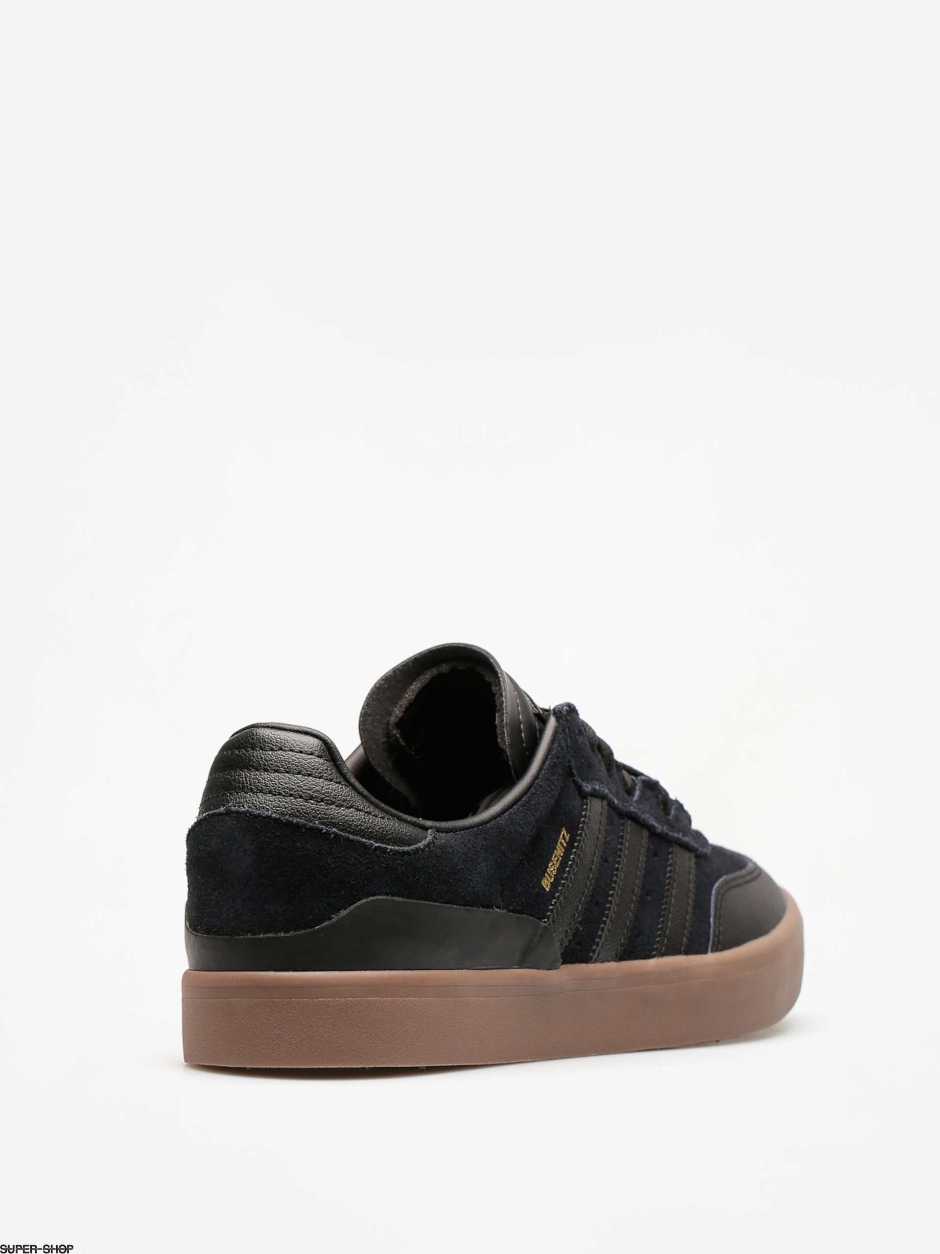 super popular ef27e a2bed adidas Shoes Busenitz Vulc Rx (cblackcblackgum5)