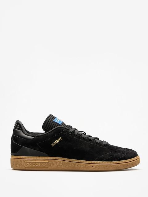 adidas Shoes Busenitz Rx (cblack/gum4/goldmt)