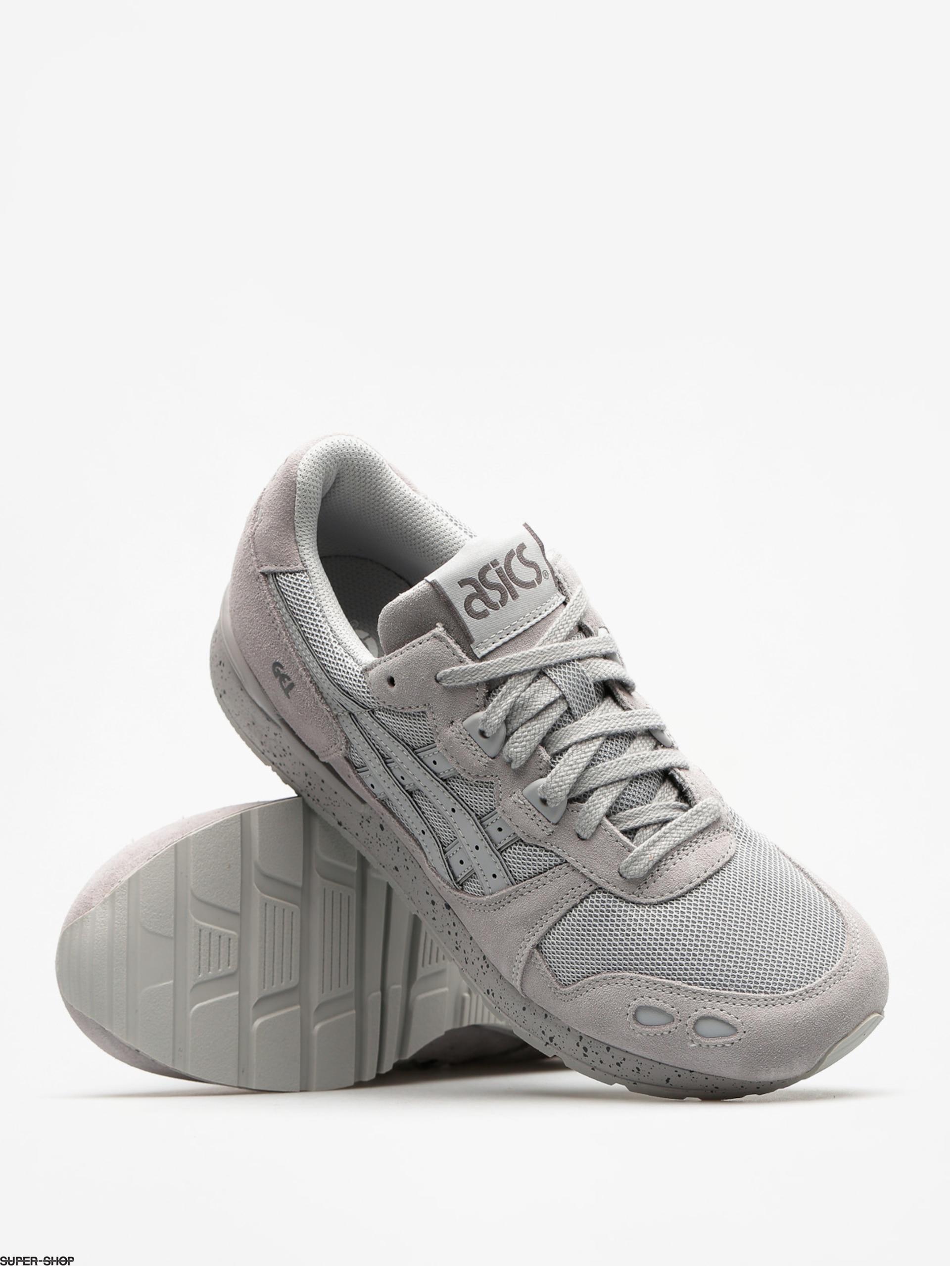 ASICS Tiger Shoes Gel Lyte (mid grey/mid grey)