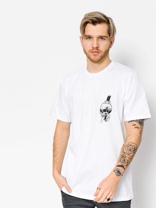 Diamante Wear T-shirt Don't Die (white)