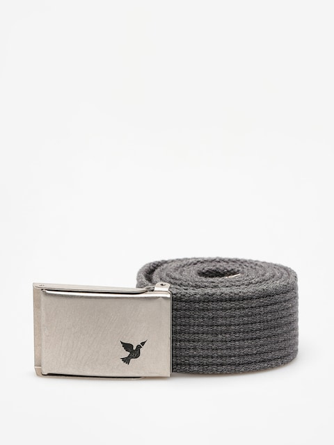 Nervous Belt Icon (grey)