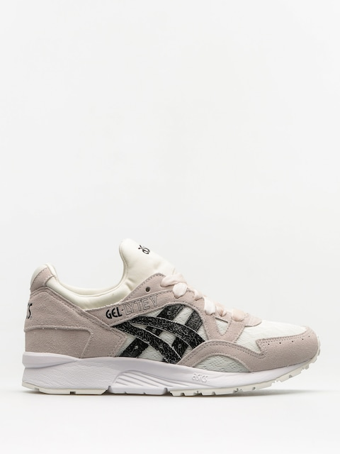 ASICS Tiger Shoes Gel Lyte V Wmn (cream/black)