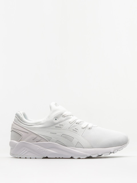 ASICS Tiger Shoes Gel Kayano Trainer Evo Gs (white/white)