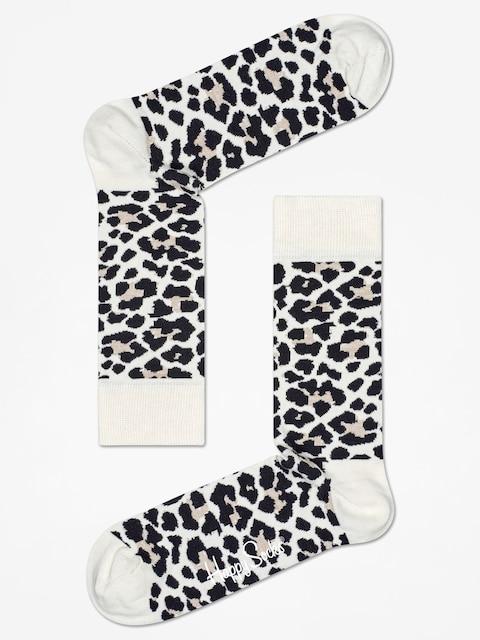 Happy Socks Socks Leopard (sand/black)