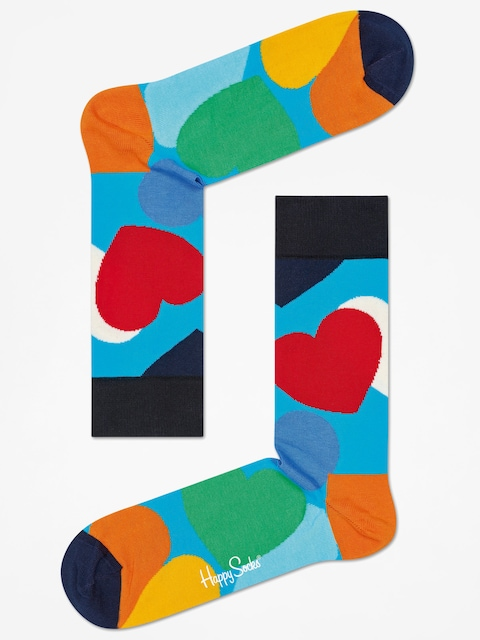 Happy Socks Socks Giftbox 3pk (multicolor)