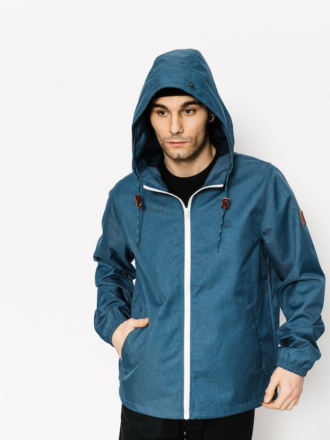 Element Jacke Alder Light (navy heather)