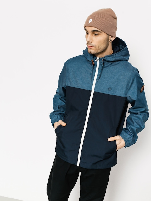 Element Jacke Alder Light (nvy htr ecl nvy)
