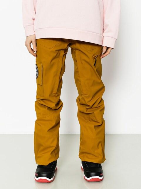 Westbeach Snowboardhose Atomic Pant Wmn (brown sugar)