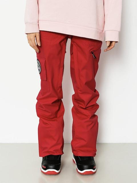 Westbeach Snowboard pants Atomic Pant Wmn (cherry)