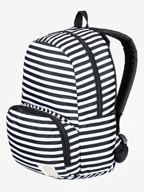Roxy Rucksack Always Core Wmn (bright white basic stripe)