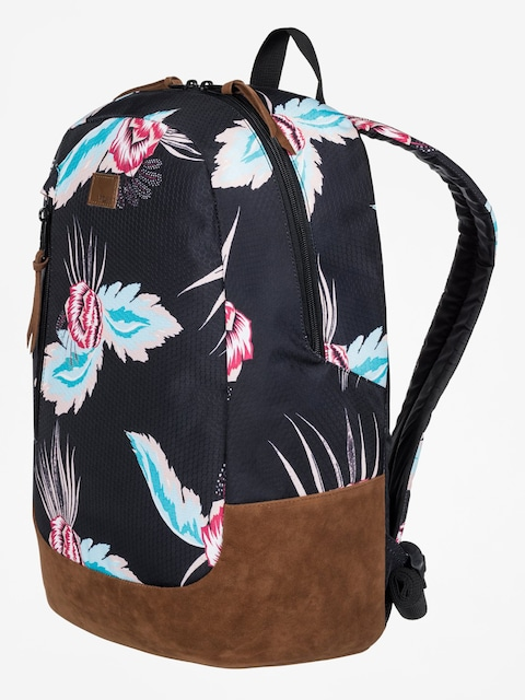 Roxy Rucksack Free Your Wild Wmn (anthracite middle island)