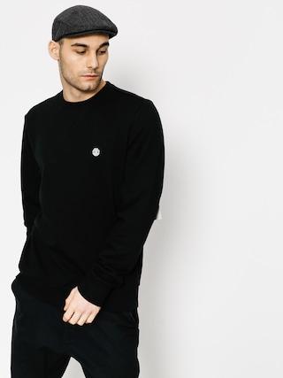 Element Sweatshirt Cornell Classic Cr (flint black)