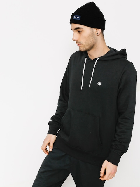 Element Hoodie Cornell Classic HD (flint black)