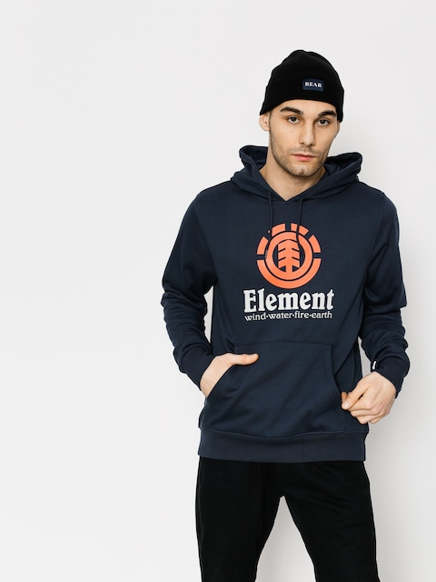 Element Hoodie Vertical HD (eclipse navy)