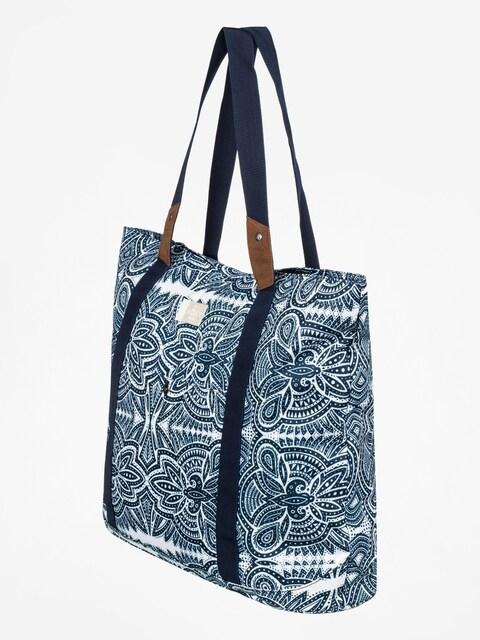 Roxy Handbag Other Side Wmn (marshmallow tribal vibes strip)