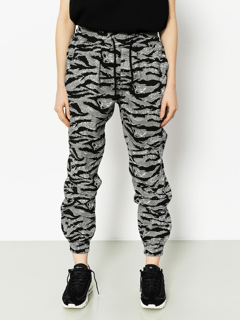 Diamante Wear Pants Classic Rm Jogger (tiger camo)