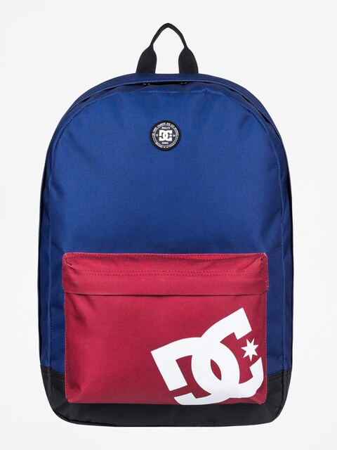 DC Backpack Backstack Cb (sodalite blue)
