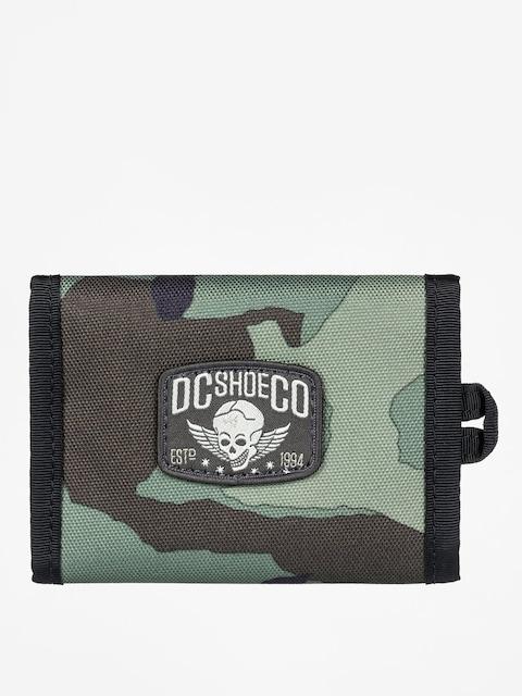 DC Wallet Runtsnap (camo)