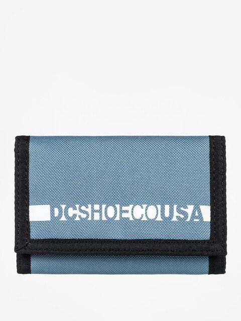 DC Geldbörse Ripstop 2 (blue mirage)