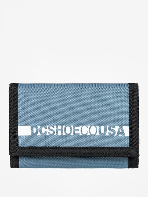 DC Wallet Ripstop 2 (blue mirage)