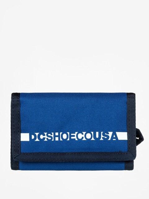 DC Geldbörse Ripstop 2 (sodalite blue)