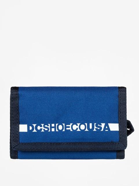 DC Wallet Ripstop 2 (sodalite blue)