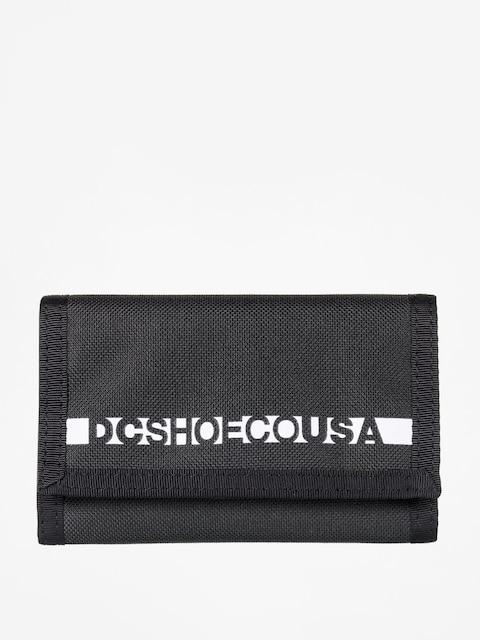 DC Wallet Ripstop 2 (black)