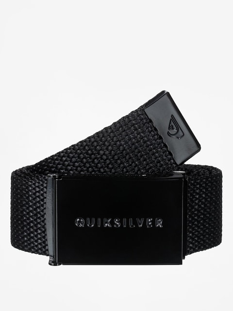 Quiksilver Belt Principle III (black)