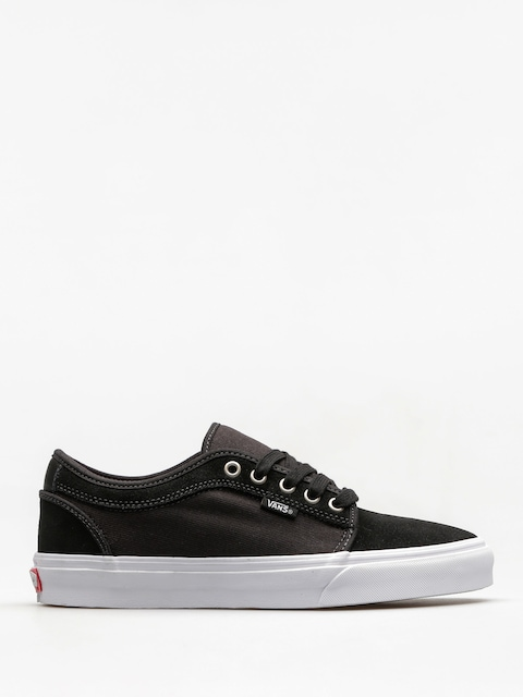 Vans Shoes Chukka Low (black/white/chili/pepper)