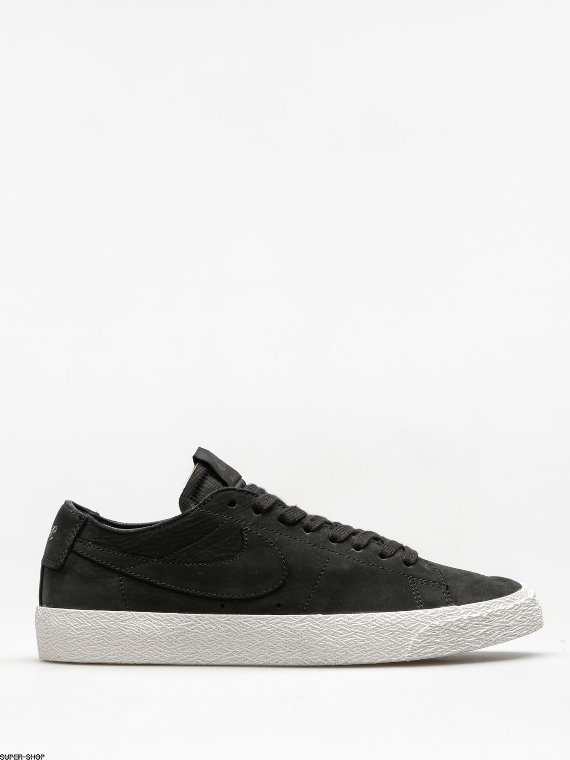 Nike SB Shoes Zoom Blazer Low Deconstruct (black black anthracite) 2526695ad