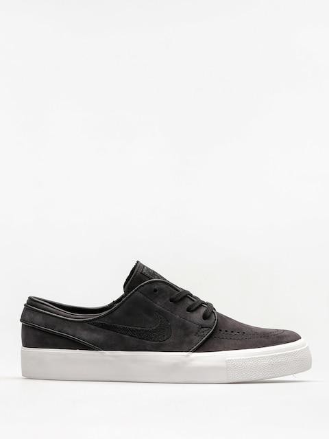 Nike SB Shoes Zoom Janoski Ht Deconstruct (black/black summit white anthracite)