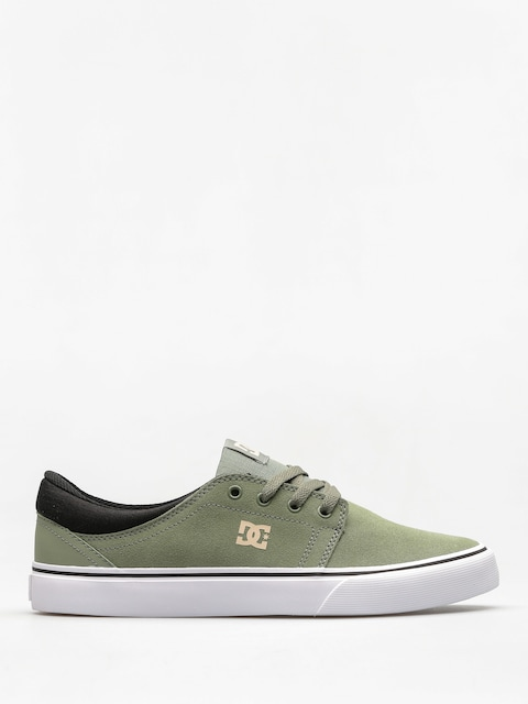 DC Shoes Trase S (olive)